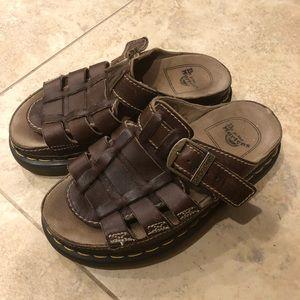 Dr Martens Fisherman Sandals
